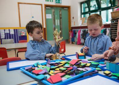RRainbow Nursery Schools