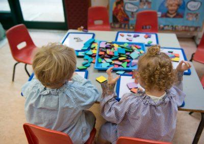 Rainbow Nursery Schools